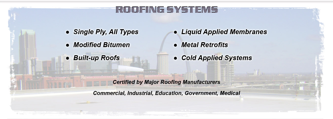 Wayne Cox Roofing Company Commercial Amp Industrial